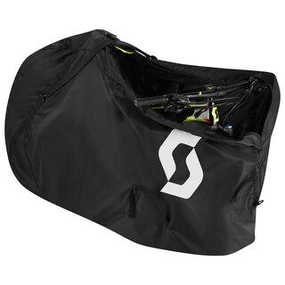 Scott Bike Transport Bag Sleeve Sort, Beskytter mot riper