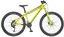 Scott Scale 26 Disc Juniorsykkel 11-15 år, Shimano 18 gir, 13,3 kg