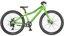 Scott Scale 24 Rigid Juniorsykkel 9-12 år, Shimano 8 gir, 10,1 kg