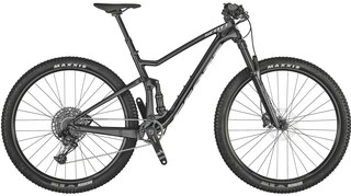 """Scott Spark 940 29"""" Terrengsykkel Karbon/Alu, SRAM NX-X1 12s, 13,4 kg"""