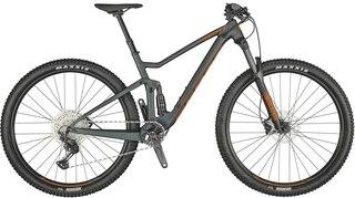 "Scott Spark 960 29"" Terrengsykkel Alu, Shimano XT-Deore 12s, 14,5 kg"