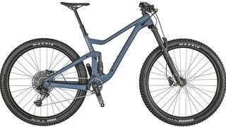 """Scott Genius 960 29"""" Terrengsykkel Alu, SRAM SX-NX Eagle 12s, 14,7 kg"""