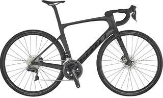 Scott Foil 20 Landeveissykkel Karbon, Shimano Ultegra Di2 11s, 7,85 kg