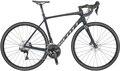 Scott Addict 20 Landeveissykkel Karbon, Shimano 105 11s, 8,5 kg