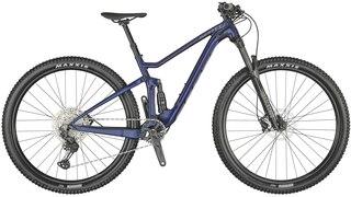 Scott Contessa Spark 930 Terrengsykkel Alu, Shimano XT-Deore 12s, 14,4 kg