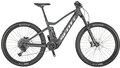 "Scott Strike eRIDE 930 29"" Elsykkel Alu, Bosch CX 75 Nm, SRAM SX Eagle 12s"