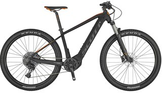 "Scott Aspect eRIDE 920 29"" Elsykkel Alu, Bosch CX 75 Nm, SRAM SX Eagle 12s"