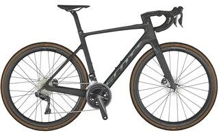 Scott Addict eRIDE 10 Elsykkel Karbon, Mahle 40Nm, Ultegra Di2, 11,6 kg