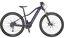 Scott Contessa Active eRIDE 930 Elsykkel Alu, Bosch 40 Nm, Shimano Deore 9s