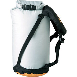 Sea To Summit eVentCompression XL Drybag Grå, 30L/10L, 210g