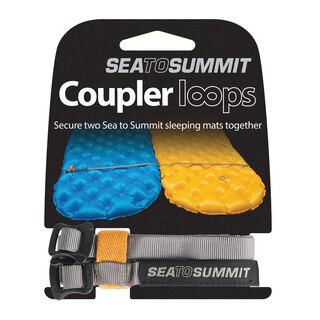 Sea To Summit koppling till liggunderlag Grå