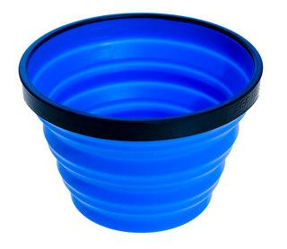 Sea To Summit X-Cup Mugg Blå, 250 ml, 45 gram