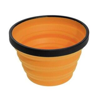 Sea To Summit X-Cup Mugg Orange, 250 ml, 45g