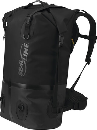SealLine PRO Pack 120L Ryggsekk Sort