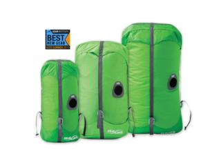 SealLine BlockerLite Compress Dry Sack Lett og vanntett pakksekk! 5, 10, 20 L