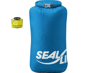 SealLine BlockerLite Dry Sack Lett og vanntett pakksekk! 2,5 - 20 L