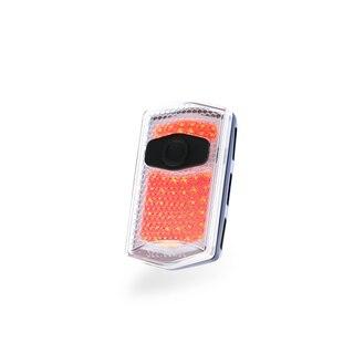 See.Sense ACE Baklys 125 lumen, USB Oppladbart, 35 g