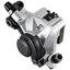 Shimano Altus M375 Bremsekalipper Sølv, Mekanisk, u/adapter