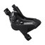 Shimano MT-420 Hydraulisk Bremsekalipper Sort, Hydraulisk, Resin