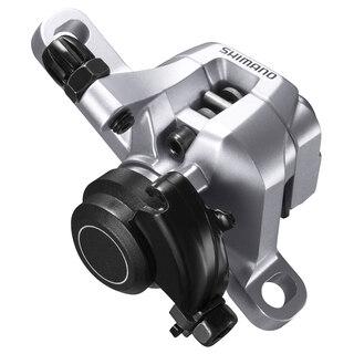 Shimano BR-R317 Skivbromsok Mekanisk, Cyclocross, Utan Skiva/Adapter