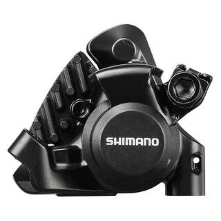 Shimano BR-RS305 Skivbromssok Bak, Mekanisk, Flatmount