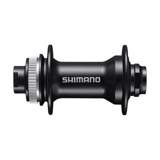 Shimano HB-MT400-B 32h Framnav Centerlock, 15x110 mm Boost