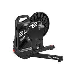 Elite Suito Interactive Sykkelrulle Uten Kassett, ANT+ FE-C & Bluetooth