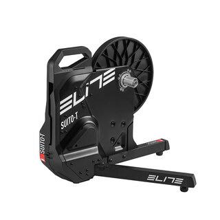 Elite Suito-T Interactive Sykkelrulle Uten Kassett, ANT+ FE-C & Bluetooth