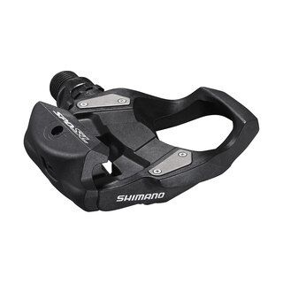 Shimano RS500 Pedaler Sort, SPD-SL, 320 g