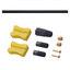 Shimano SM-BH90 Disc Bremseslange Rett/Rett, 1000 mm