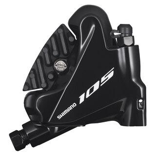 Shimano 105 BR-R7070 Bromsok Svart