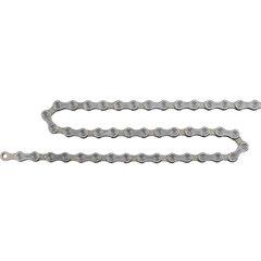 Shimano HG54 Kjede Sølv, 10-delt, 116 lenker