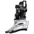 Shimano Deore M6025 Framgir 2x10, Direct Mount, Down Swing,Dual Pull