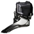 Shimano XTR Di2 M9050 Trippel Framgir 3 x 11-Delt, Down swing