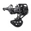 Shimano Deore RD-M5130 GS Bakgir 10-Delt, Long Cage