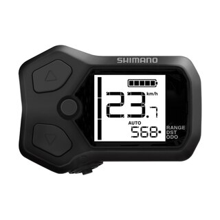 Shimano Steps SC-E5003 Cykeldator Shimano Steps E5003, Bluetooth