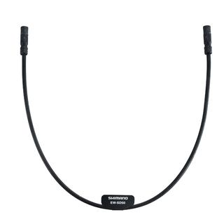 Shimano Di2 Kabel Flere lengder, Indre/ytre kobling av Di2