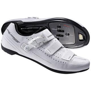 Shimano RP500 Vit skor Lätt och robust sko!