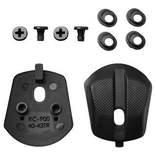 Shimano RC900 Replaceable Heel Pad - Par Kompatibla med RC900/901/901T