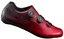 Shimano RC701 Landeveissko Rød, Str. 43