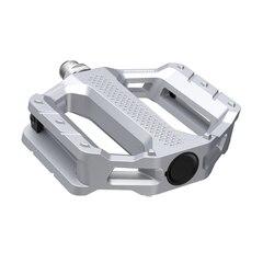 Shimano EF202 Pedaler Silver