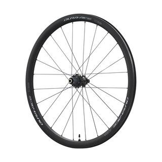 Shimano Dura-Ace R9270 C36 Bakhjul Karbon, Tubeless, Disc, 12 mm E-Thru