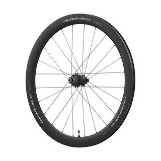 Shimano Dura-Ace R9270 C50 Bakhjul Karbon, Tubeless, Disc, 12 mm E-Thru