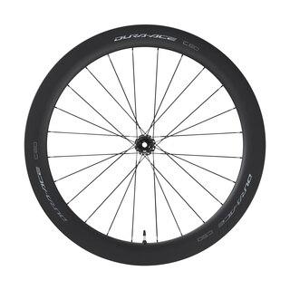 Shimano Dura-Ace R9270 C60 Framhjul Karbon, Tubeless, Disc, 12 mm E-Thru