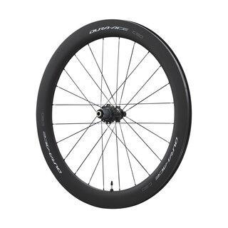 Shimano Dura-Ace R9270 C60 Bakhjul Karbon, Tubeless, Disc, 12 mm E-Thru