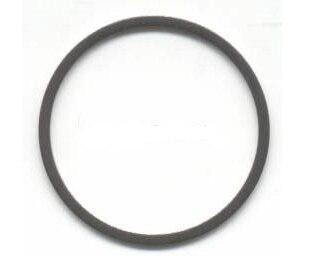 Shimano 1.85 mm Distansbricka För 10 delad kassett på 11 delad body