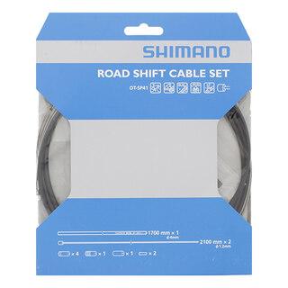 Shimano Dura Ace 7800 Växelvajerset Svart
