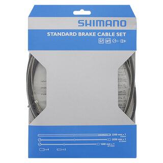 Shimano Standard Bromswiresats Svart
