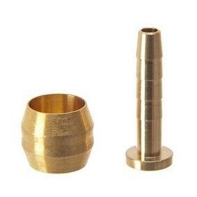 Shimano Oliven + Endestift BH59 Til hydraulisk Bromsslang