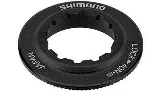Shimano XT Låsering til Centerlock Låsering til Centerlock bremseskive